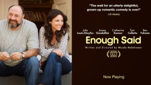 Nicole Holofcener Enough Said 2013
